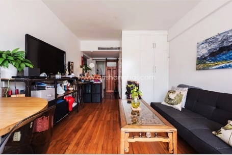 Apartment on Changle Rd