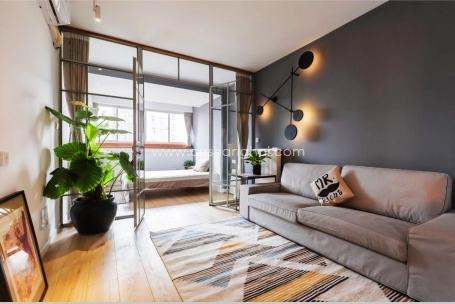 Apartment on Pingwu Rd