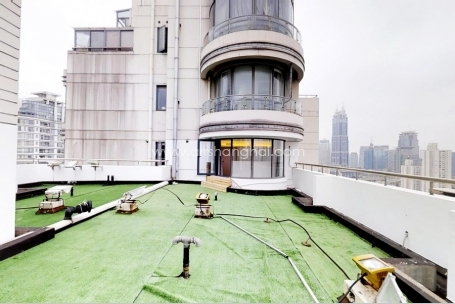 Top of City Penthouse with Huge Roof Terrace