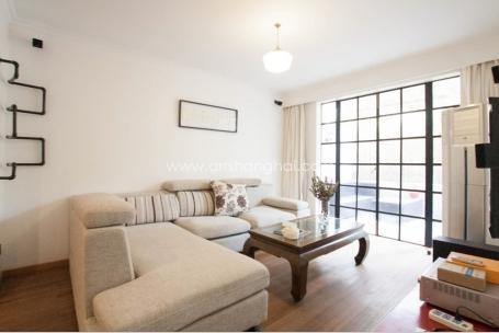 Zigu Apartment